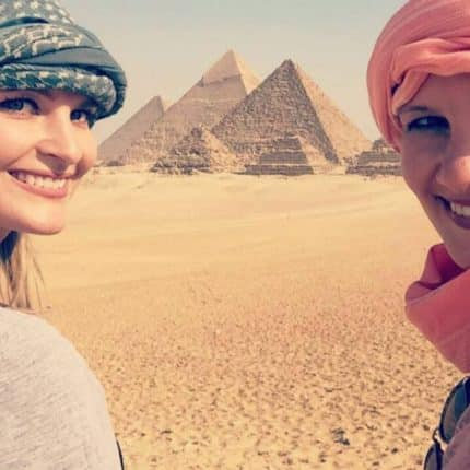 Egypt Holidays Package